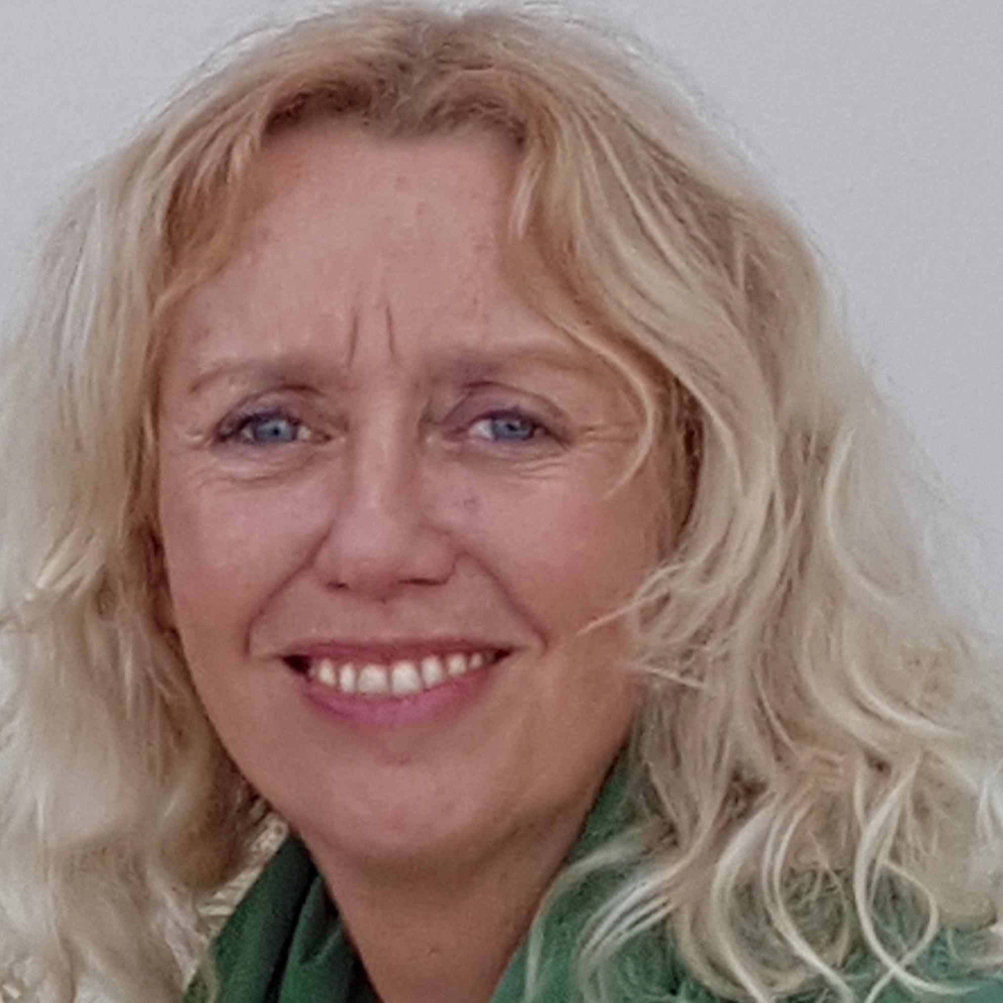Katrin Hofman-Unger