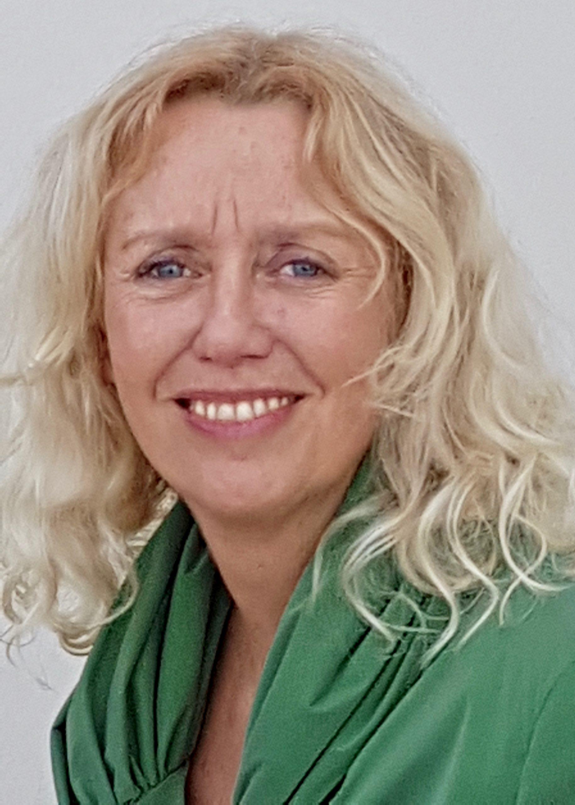 Katrin Hofmann-Unger